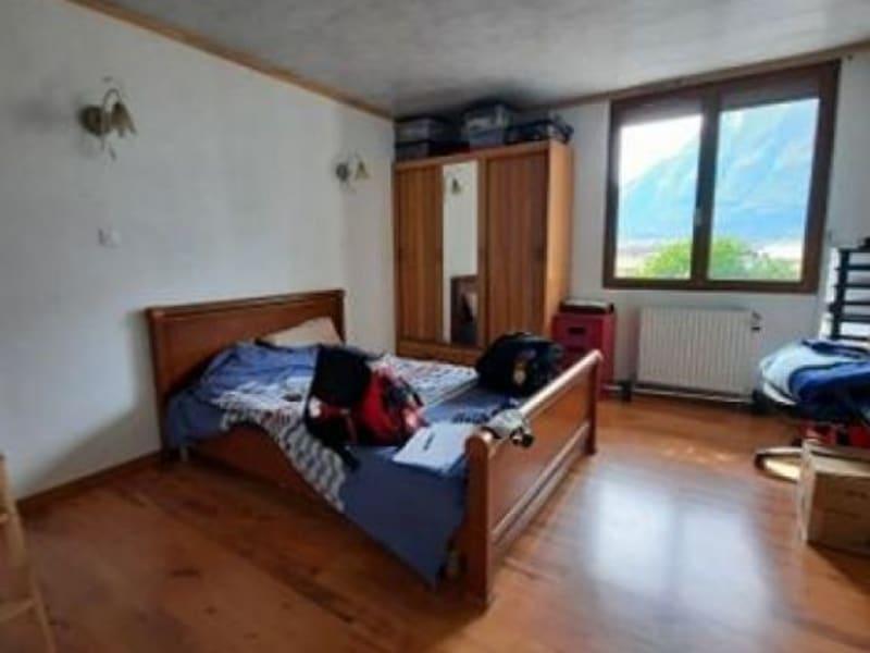 Vente maison / villa Aiton 142000€ - Photo 2