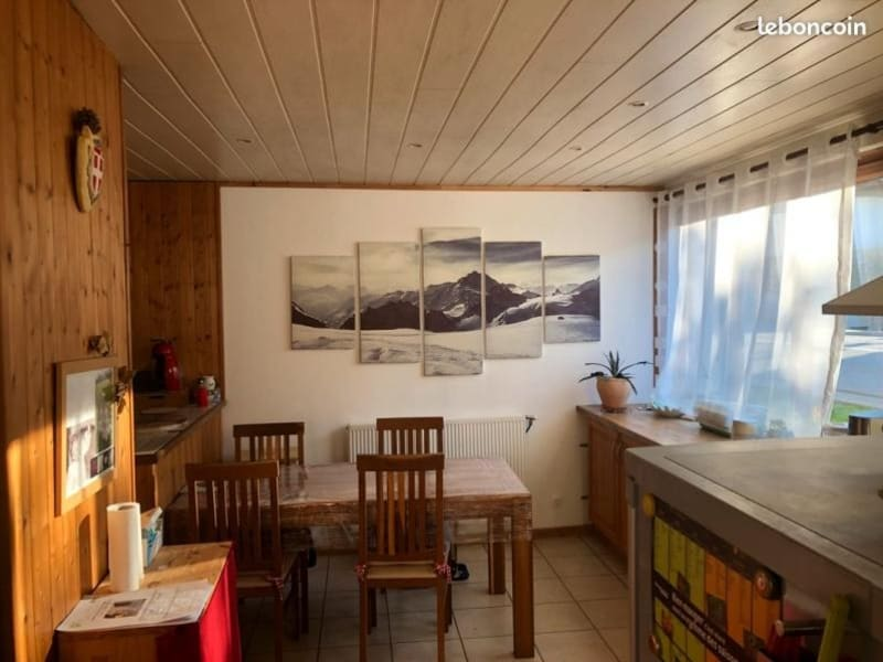 Vente maison / villa Aiton 142000€ - Photo 4