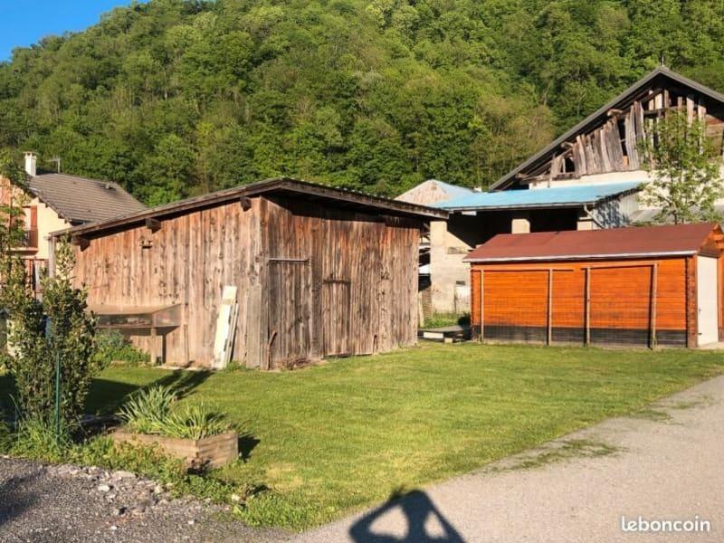 Vente maison / villa Aiton 142000€ - Photo 5