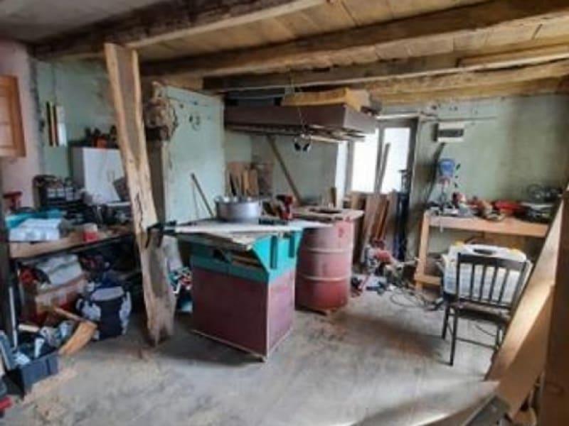 Vente maison / villa Aiton 142000€ - Photo 6