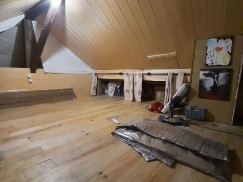 Vente maison / villa Aiton 142000€ - Photo 7