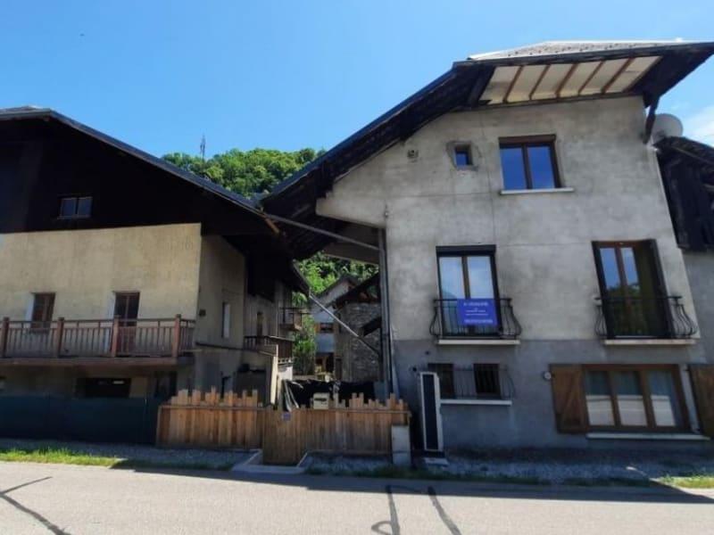 Vente maison / villa Aiton 142000€ - Photo 10