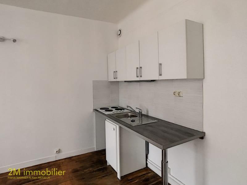 Rental apartment Melun 550€ CC - Picture 2