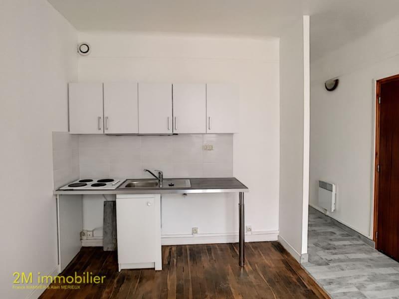 Rental apartment Melun 550€ CC - Picture 6