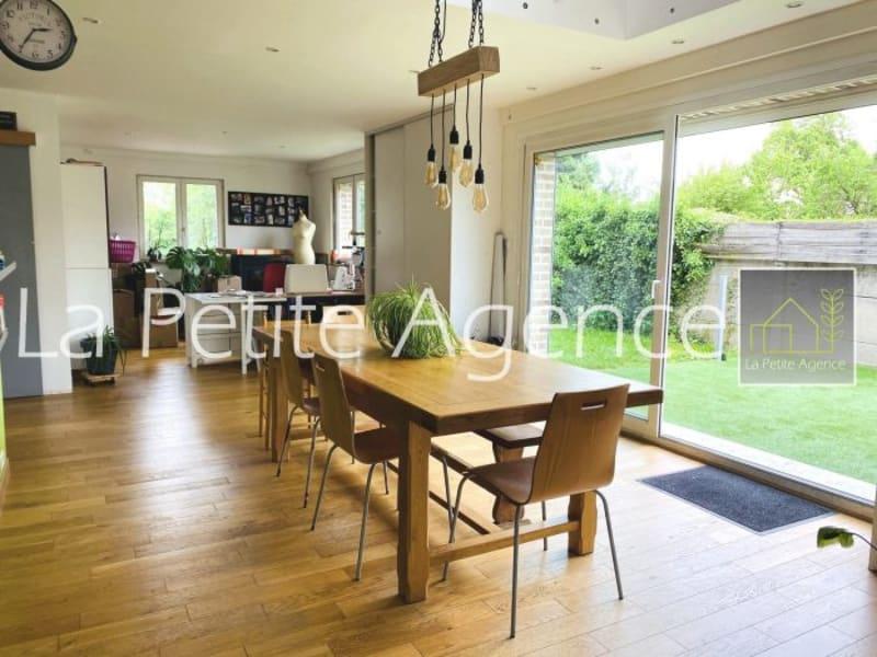 Vente maison / villa Seclin 383900€ - Photo 1