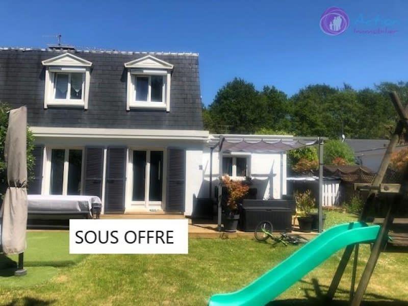 Vente maison / villa Lesigny 434000€ - Photo 1
