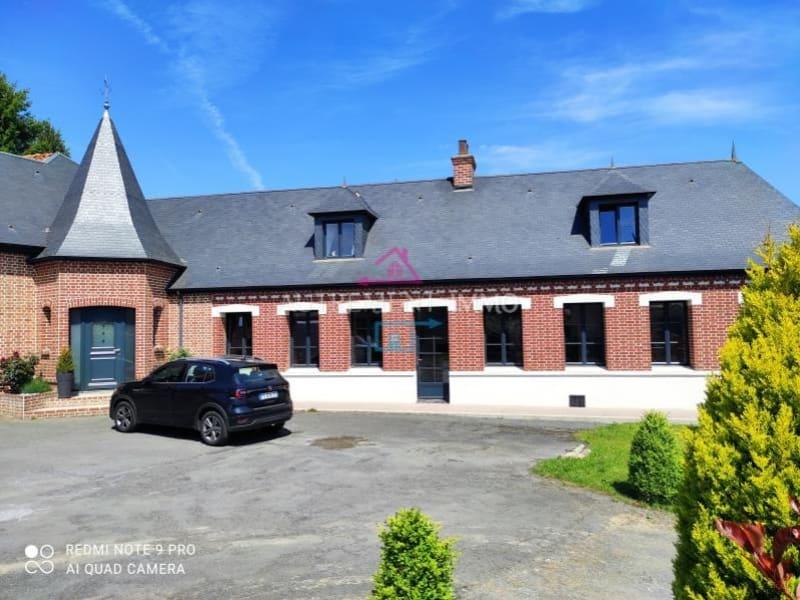 Vente maison / villa Pommier 351500€ - Photo 1