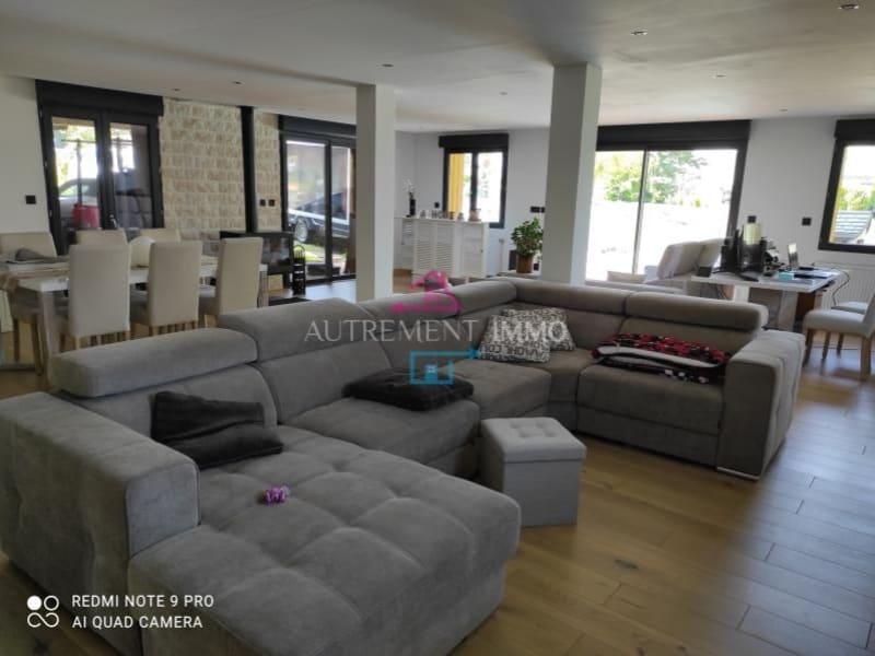 Vente maison / villa Pommier 351500€ - Photo 3