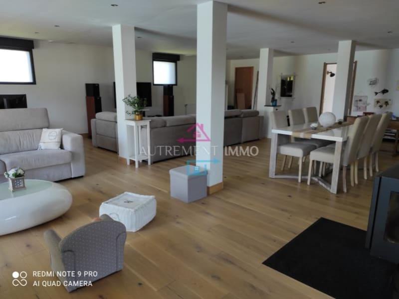 Vente maison / villa Pommier 351500€ - Photo 10