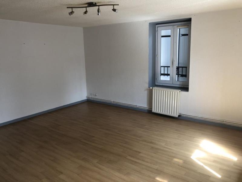 Rental apartment Fourchambault 620€ CC - Picture 2