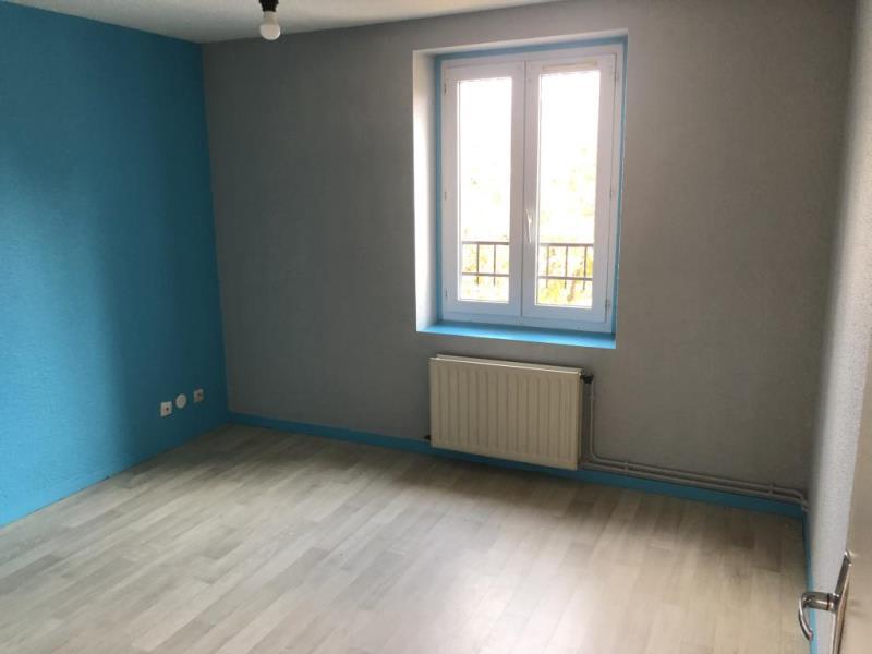Rental apartment Fourchambault 620€ CC - Picture 4
