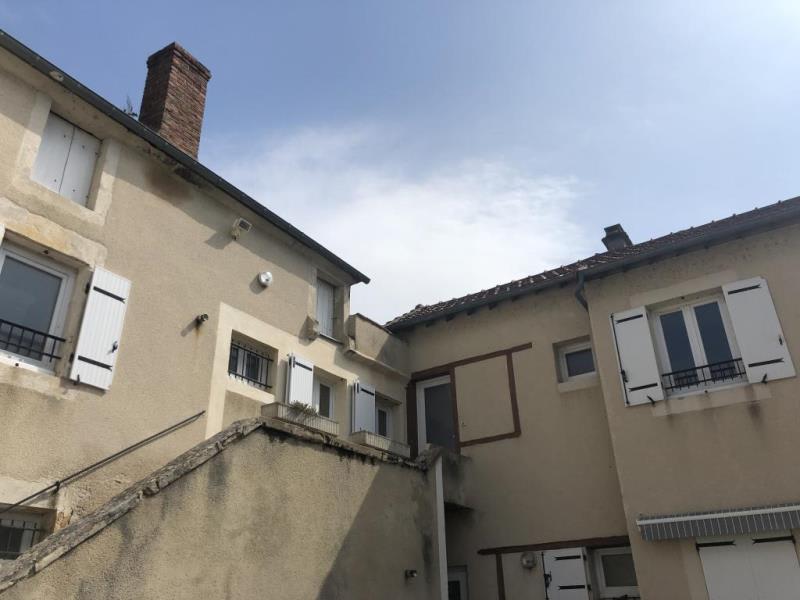 Rental apartment Fourchambault 620€ CC - Picture 7