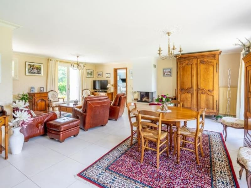 Vente maison / villa St aignan grandlieu 500000€ - Photo 4