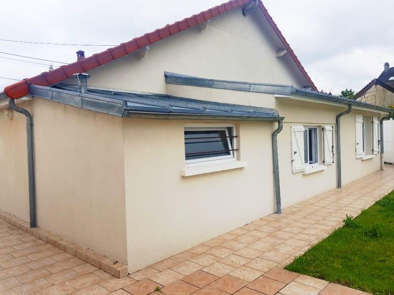 Sale house / villa Sevran 335000€ - Picture 13