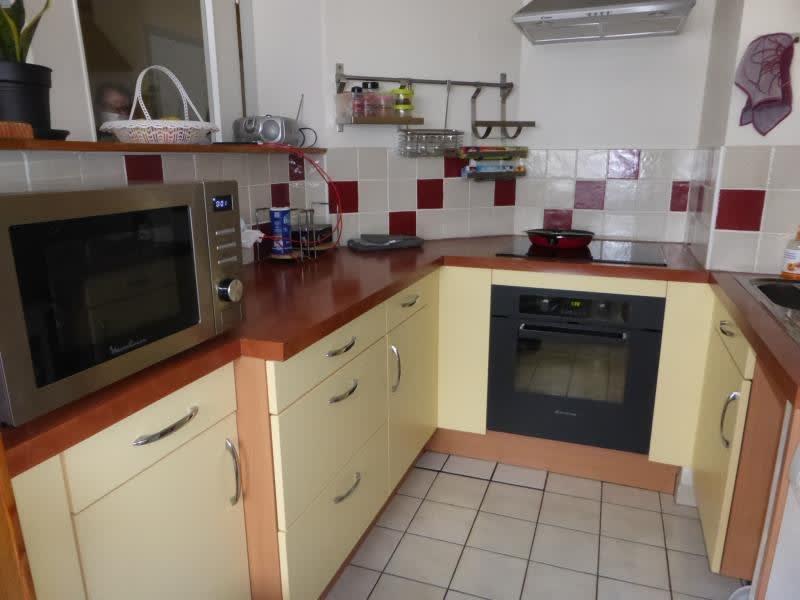 Venta  apartamento Compiegne 180000€ - Fotografía 1