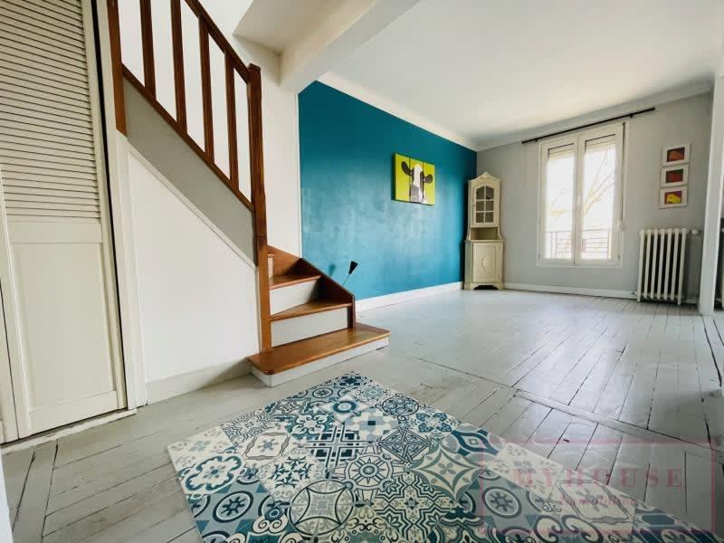 Sale apartment Bagneux 375000€ - Picture 3