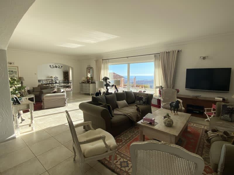 Престижная продажа дом Falicon 1290000€ - Фото 3