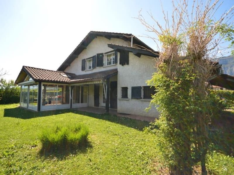 Vente maison / villa Crolles 465000€ - Photo 1