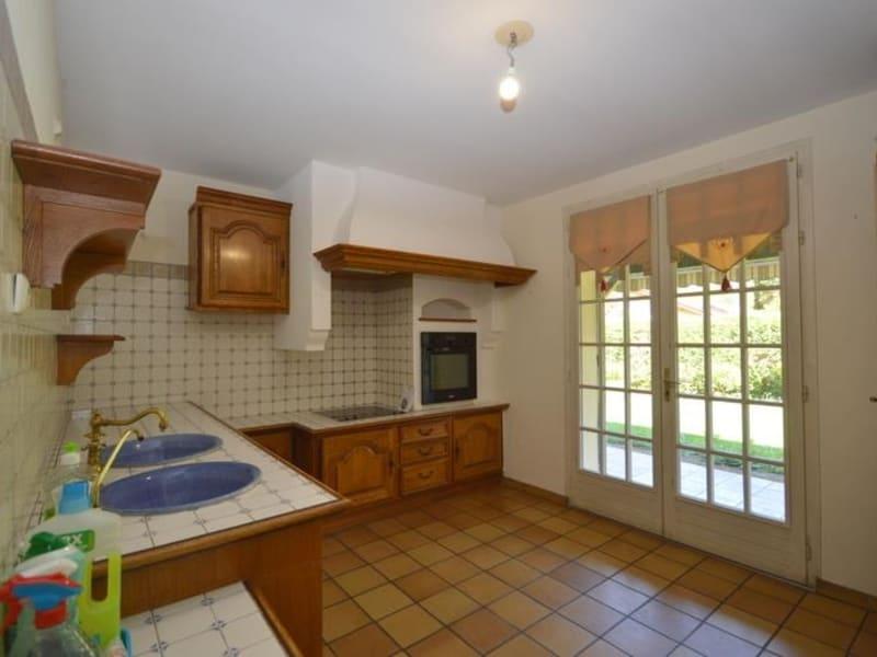 Vente maison / villa Crolles 465000€ - Photo 4