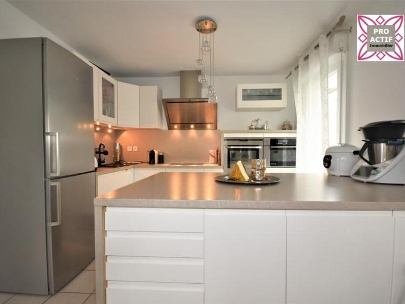 Sale apartment Grenoble 206000€ - Picture 3