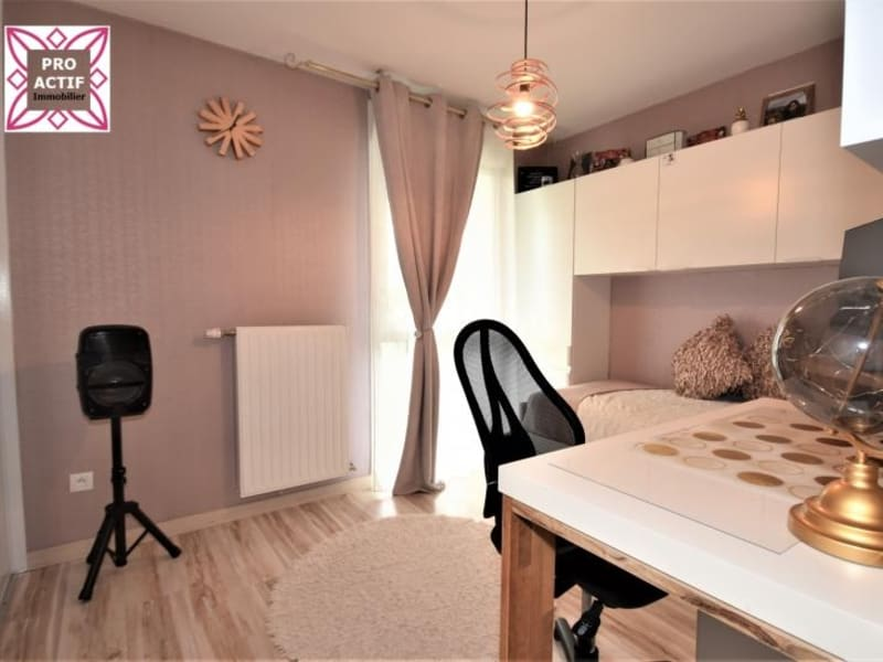 Sale apartment Grenoble 206000€ - Picture 5