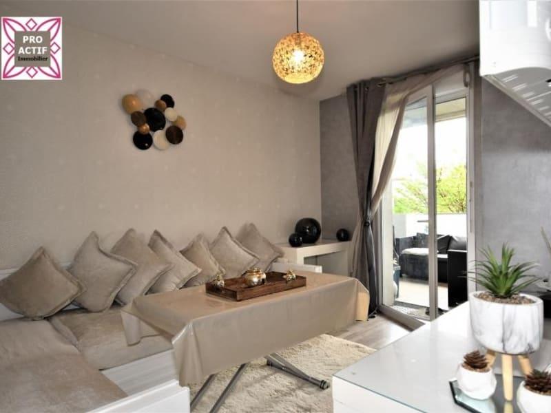 Sale apartment Grenoble 206000€ - Picture 6