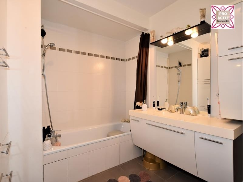 Sale apartment Grenoble 206000€ - Picture 8