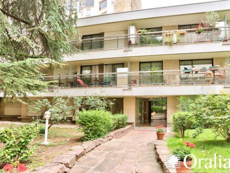 Vente appartement Paris 16ème 495000€ - Photo 1