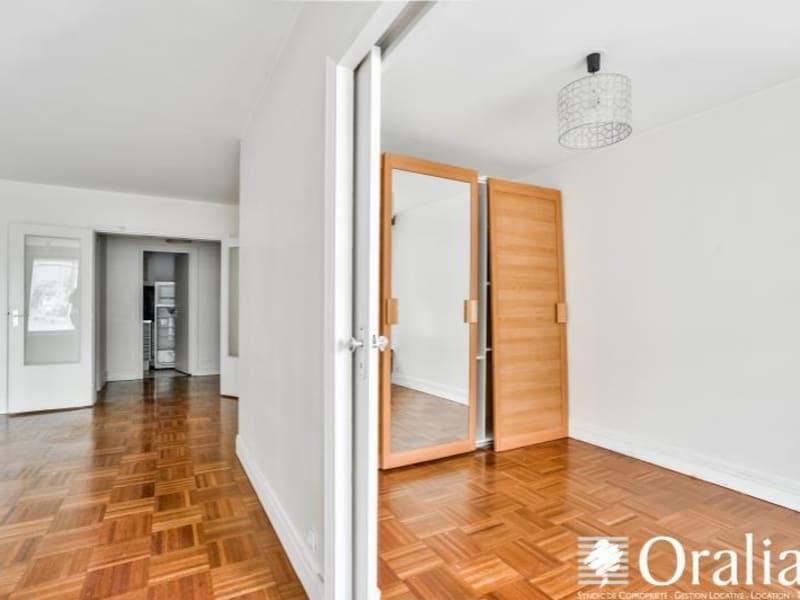 Vente appartement Paris 16ème 495000€ - Photo 6