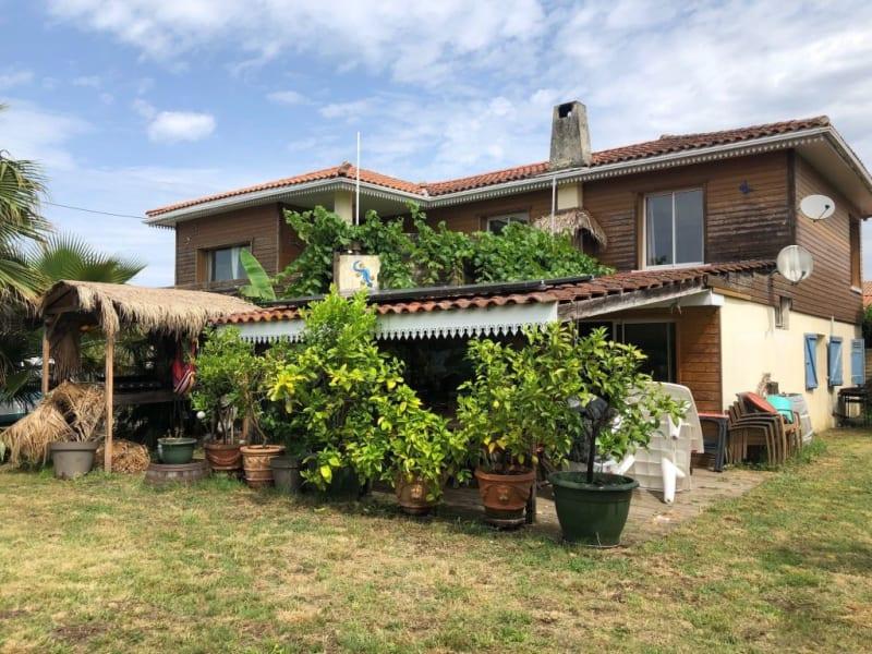 Vente maison / villa Gujan mestras 842000€ - Photo 9