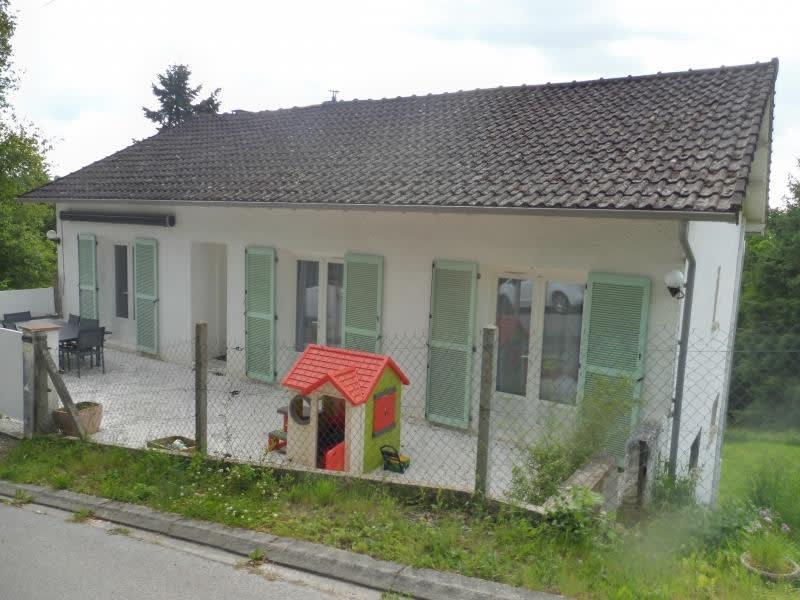 Vente maison / villa Bosmie l aiguille 189000€ - Photo 1