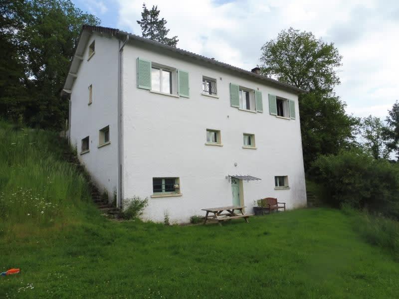 Vente maison / villa Bosmie l aiguille 189000€ - Photo 2