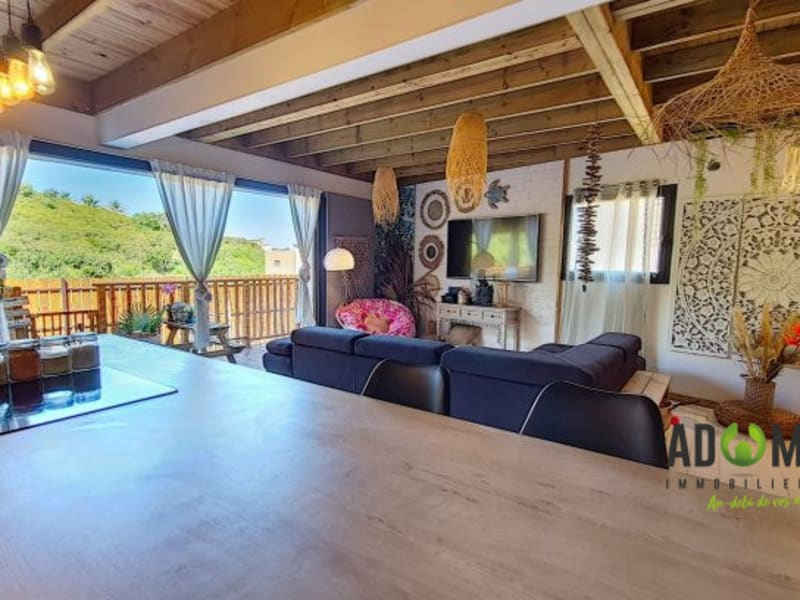 Deluxe sale house / villa Piton saint leu 445000€ - Picture 2