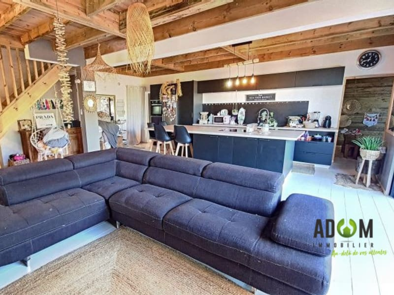 Deluxe sale house / villa Piton saint leu 445000€ - Picture 3