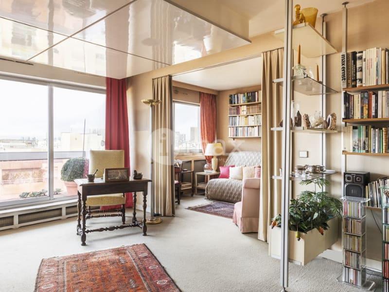 Sale apartment Paris 15ème 990000€ - Picture 1