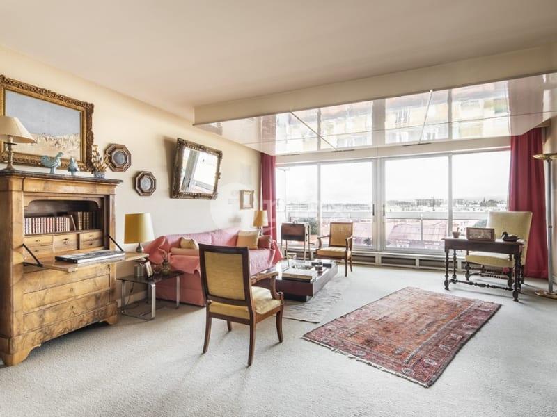 Sale apartment Paris 15ème 990000€ - Picture 2