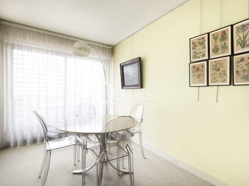 Sale apartment Paris 15ème 990000€ - Picture 4
