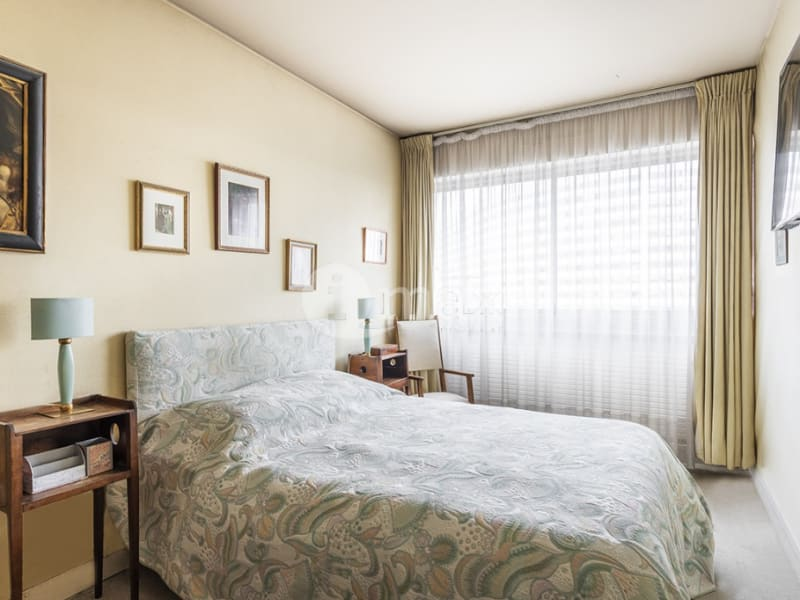 Sale apartment Paris 15ème 990000€ - Picture 6