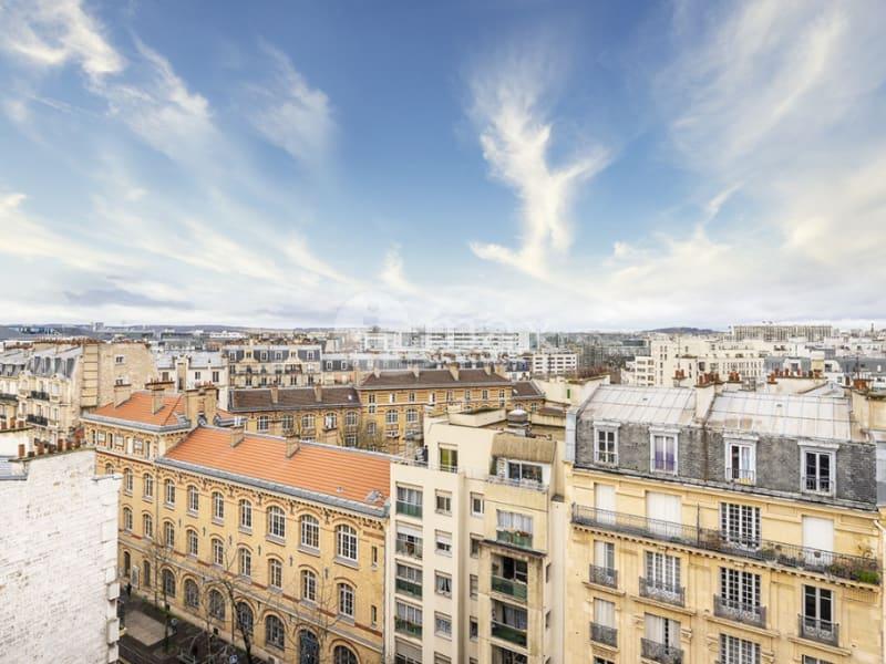 Sale apartment Paris 15ème 990000€ - Picture 7
