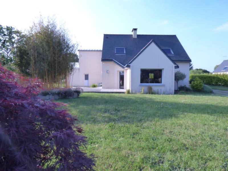 Vente maison / villa Begard 250500€ - Photo 1