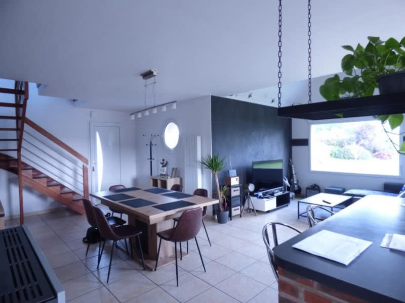 Vente maison / villa Begard 250500€ - Photo 2