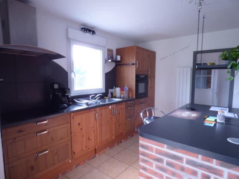 Vente maison / villa Begard 250500€ - Photo 3