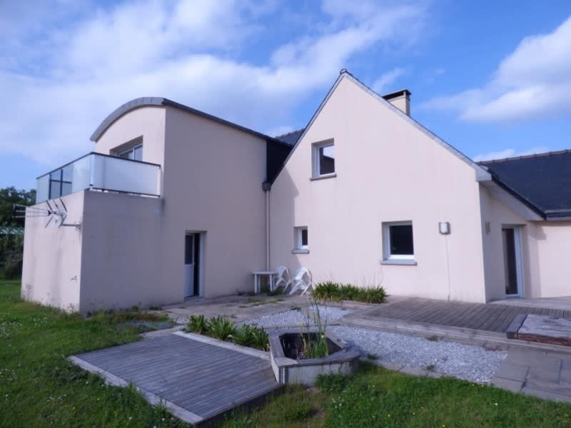 Vente maison / villa Begard 250500€ - Photo 9