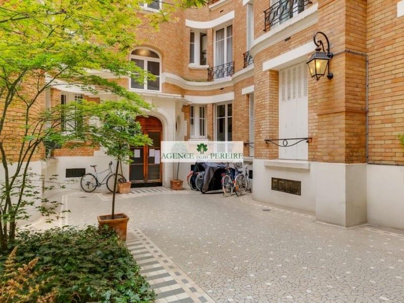 Vente appartement Paris 17ème 518000€ - Photo 3