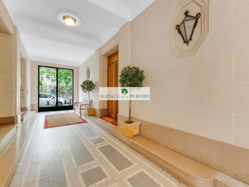 Vente appartement Paris 17ème 518000€ - Photo 4