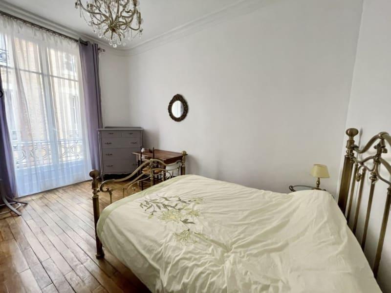 Vente appartement Paris 17ème 518000€ - Photo 5