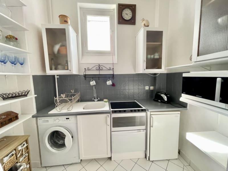 Vente appartement Paris 17ème 518000€ - Photo 6