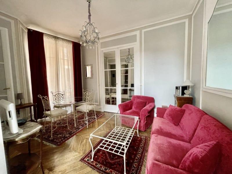 Vente appartement Paris 17ème 518000€ - Photo 7
