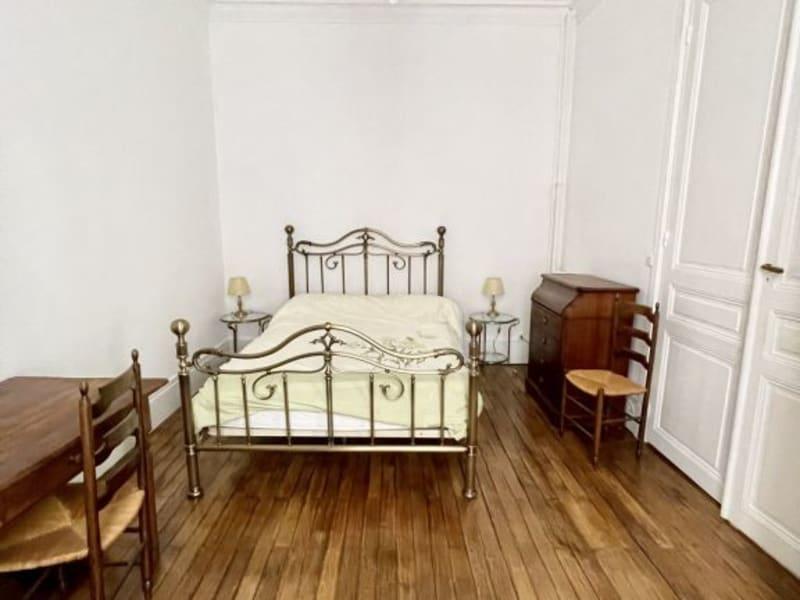 Vente appartement Paris 17ème 518000€ - Photo 8