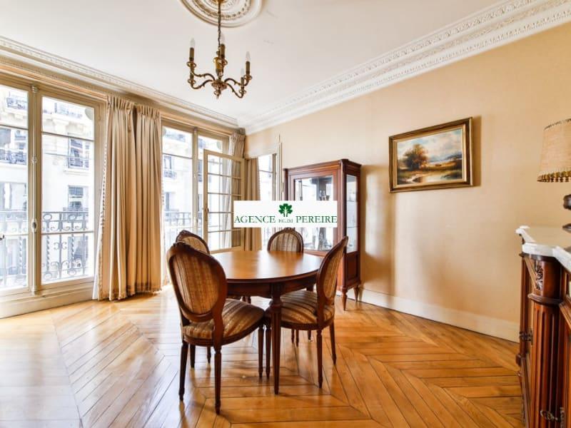 Deluxe sale apartment Paris 17ème 777650€ - Picture 1